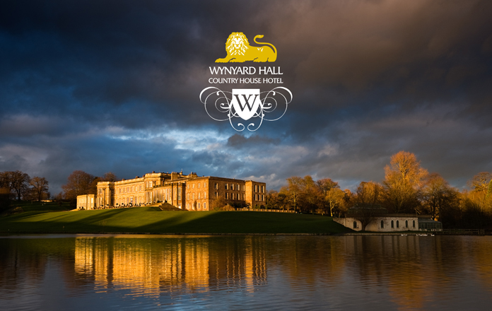 Wynyard Hall Country House Hotel