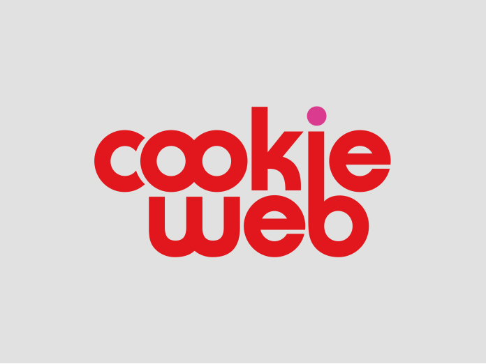 Cookie Web logo, digital agency logo, digital agency designer, digital agency ireland, logo designer ireland