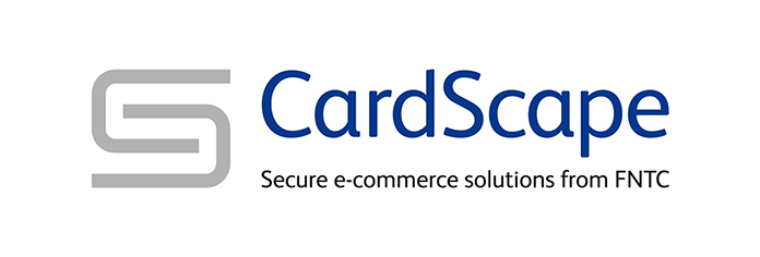 CardScape Colour Logo Web