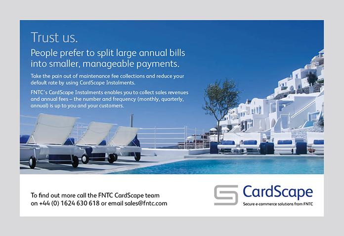 FNTC CardScape Ad