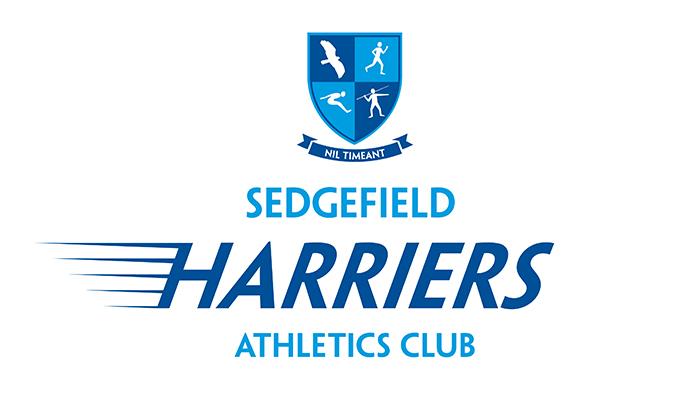 Sedgefield Harriers Primary