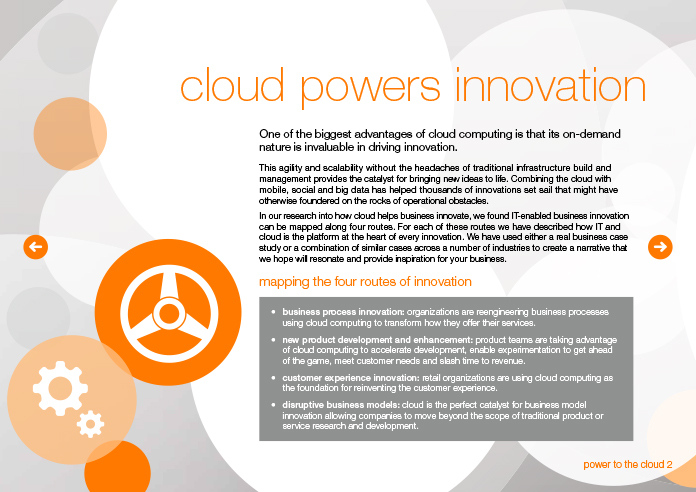 Orange Private Cloud 2