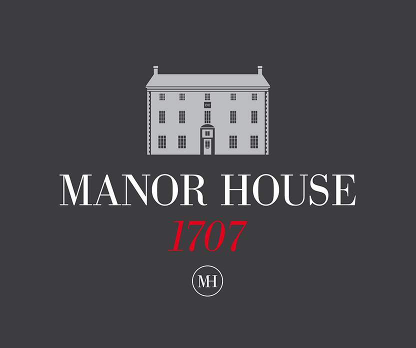 Manor House 1707 Logo