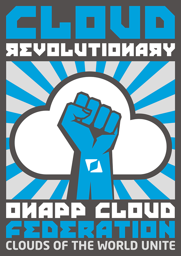 OnApp Cloud Revolutionary