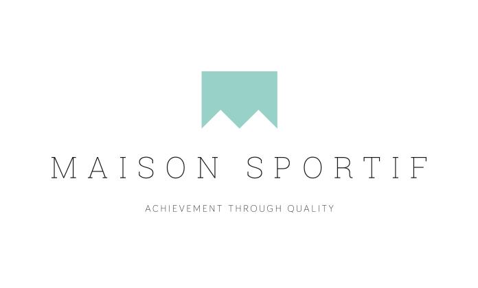 Maison Sportif Logo