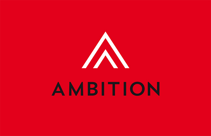 Ambition Business Cards AW.indd