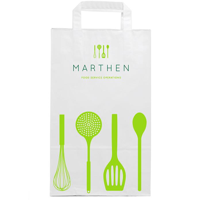 Marthen Paper Bag
