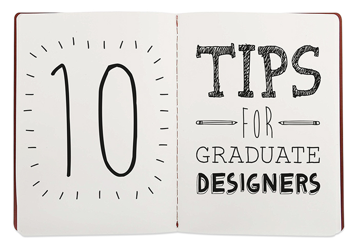 Top 10 Tips for Designers